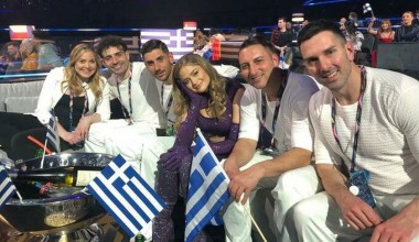 Greece: ERT confirms Eurovision 2022 participation and makes an open call for songs
