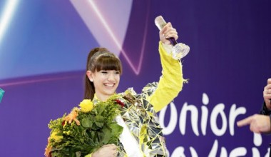 Poland wins Junior Eurovision Song Contest 2019 for a second consecutive year with Viki Gabor !!