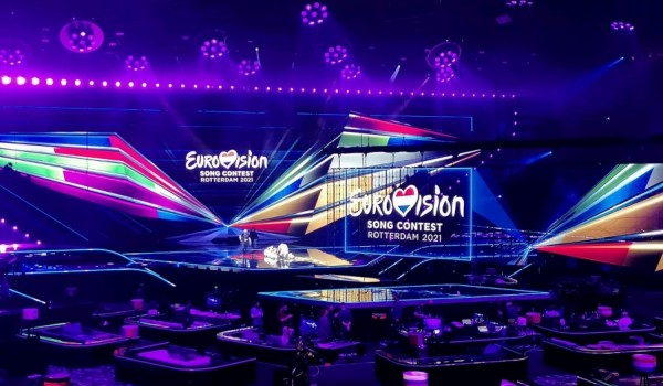 Eurovision 2021: Today the 1st Semi Final Jury Show takes place in Rotterdam Ahoy